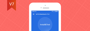 AnTuTu BenchMark for iOS