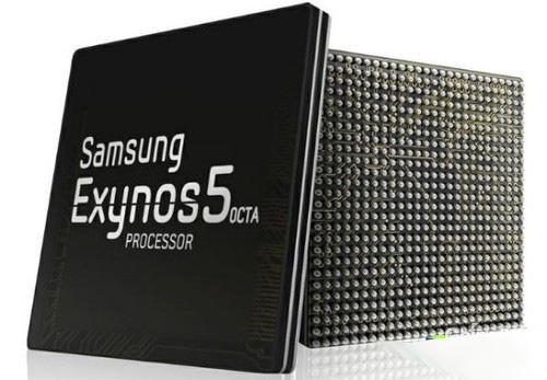 With Mali-T628 Samsung Exynos 5420 Benchmark leaks